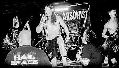 Tours and Festivals: 2017 – Slaughterfest – Edmonton, AB 2018 – Decimate  Metalfest – Calgary, AB